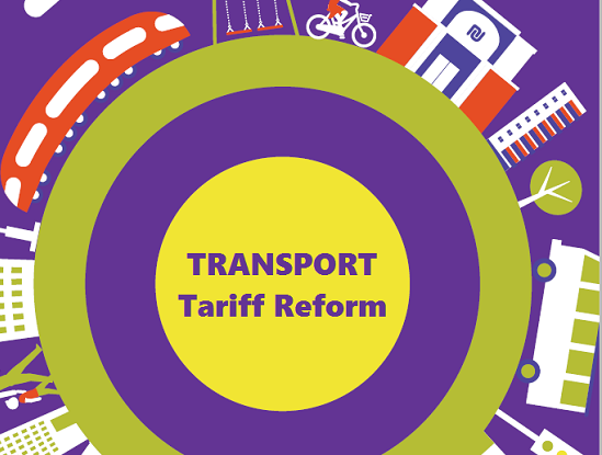 The Public Transport Tariff Reform Comes to the Metropolitan Areas